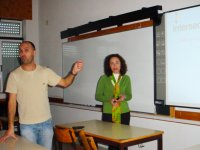 Agrupamento de escolas de Penalva do Castelo fomenta o uso do Magicboard a todos os docentes