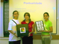 Vantagens do TurningPoint