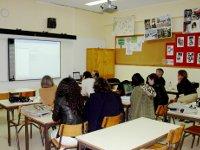Coordenador do AEACO dinamiza sessão para professores da ESFA