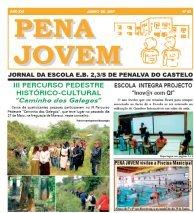Jornal Pena Jovem